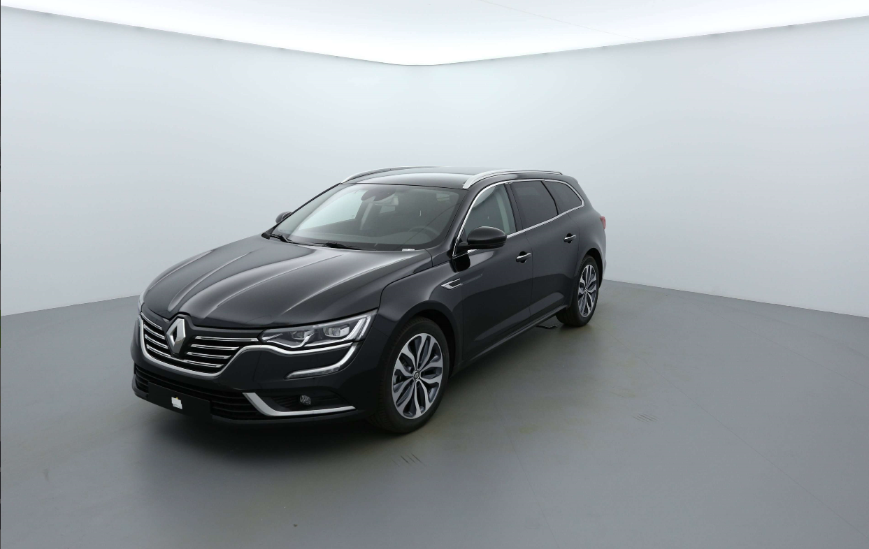 renault talisman estate dci 160 energy edc intens autoselection cda. Black Bedroom Furniture Sets. Home Design Ideas