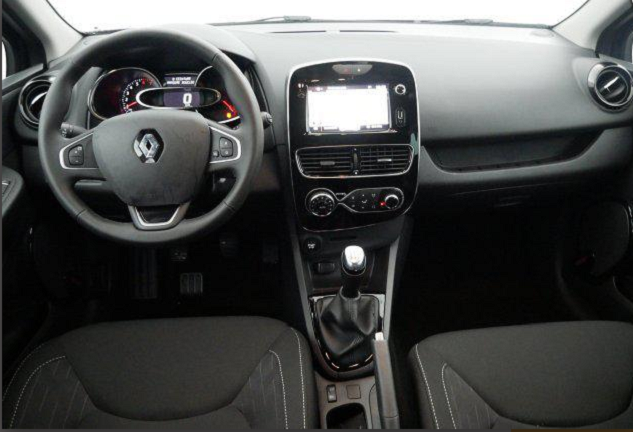 RENAULT – CLIO IV TCE 90 LIMITED complet